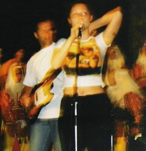 My band once headlined Antalya's Independence Day celebrations