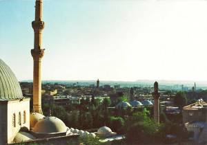 Dergah - where the prophet Abraham may have been born